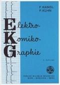 Elektro - Komiko - Graphie | Kaindl, Fritz ; Kühn, Peter |