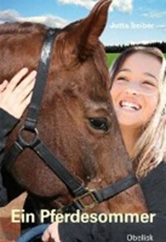 Treiber, J: Pferdesommer