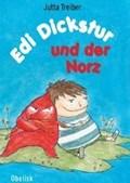Edi Dickstur und der Norz   Jutta Treiber  