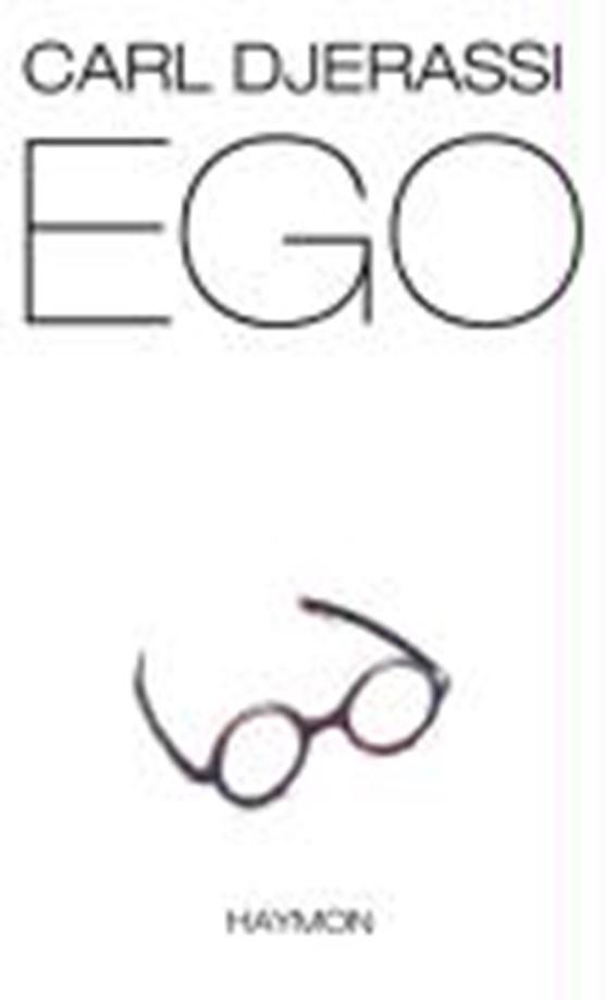 Djerassi, C: Ego