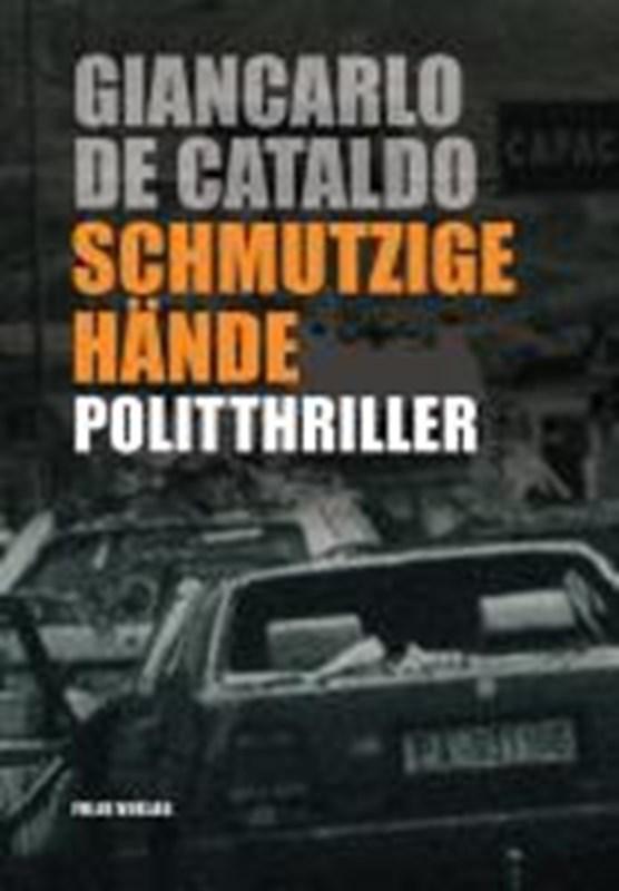 Cataldo, G: Schmutzige Hände
