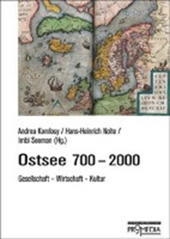 Komlosy, A: Ostsee 700-2000