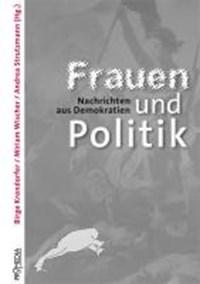 Frauen und Politik | Gerburg Treusch-Dieter |