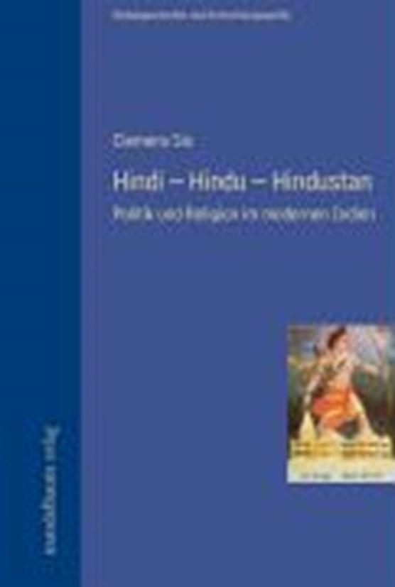 Hindi - Hindu - Hindustan