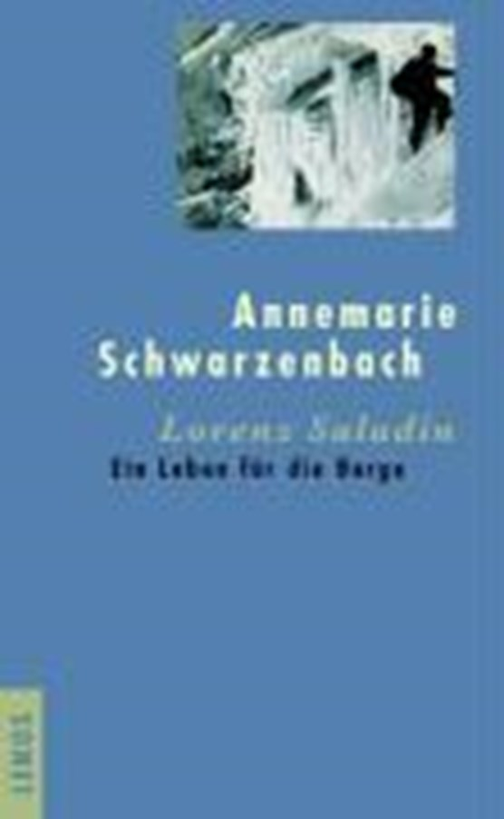 Schwarzenbach, A: Lorenz Saladin