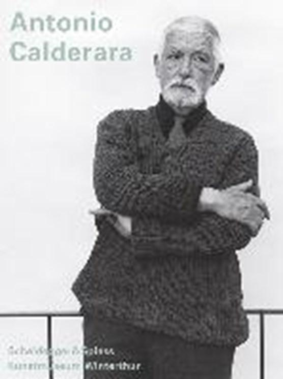 ANTONIO CALDERARA