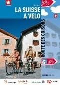 La Suisse à vélo volume 06 Route des Grisons | auteur onbekend |