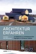 Meyer, Ü: Architektur erfahren | Meyer, Üsé ; Westermann, Reto |