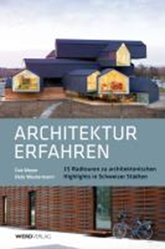 Meyer, Ü: Architektur erfahren