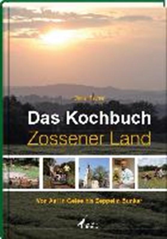 Reuner, D: Kochbuch Zossener Land
