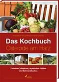 Das Kochbuch Osterode am Harz   auteur onbekend  