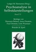 Psychoanalyse in Selbstdarstellungen 6 | auteur onbekend |
