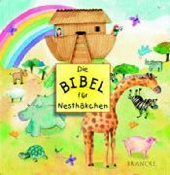 Die Bibel für Nesthäkchen
