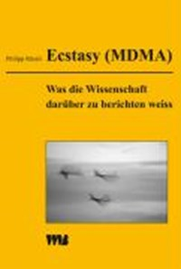 Ecstasy (MDMA)   Philipp Rüssli  
