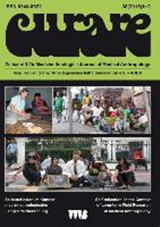 Curare 38 (2015/01+02). Zeitschrift für Medizinethnologie - Journal of Medical Anthropology