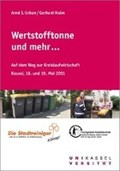 Wertstofftonne und mehr ...   Urban, Arnd I. ; Halm, Gerhard  