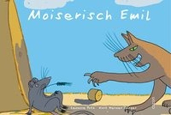 Sänger, K: Moiserisch Emil
