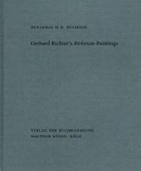 Gerhard Richter's Birkenau-Paintings   Benjamin H. D. Buchloh  