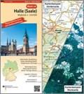 Halle (Saale)   Bkg  Bundesamt für Kartographie und Geodäsie  