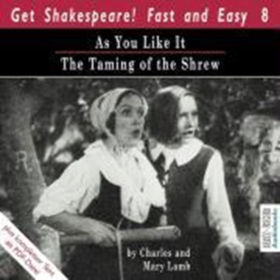 As You Like It / The Taming of the Shrew