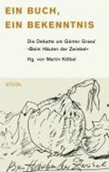 Buch, ein Bekenntnis (Häuten der Zwiebel) | Martin Kölbel |