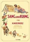 Sang und Klang für's Kinderherz   Engelbert Humperdinck  