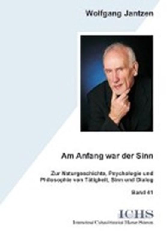 Jantzen, W: Am Anfang war der Sinn