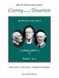 Czerny durch alle Tonarten | John W. Schaum |