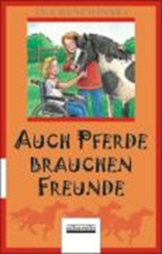Ruschinski, I: Auch Pferde brauchen Freunde