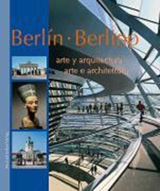 Imhof, M: Berlin - Architektur und Kunst - arte y arquitectu