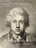 Rieger, R: Adam von Bartsch (1757-1821)   Rudolf Rieger  