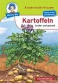 Herbst, N: Kartoffeln   Herbst, Nicola ; Herbst, Thomas  