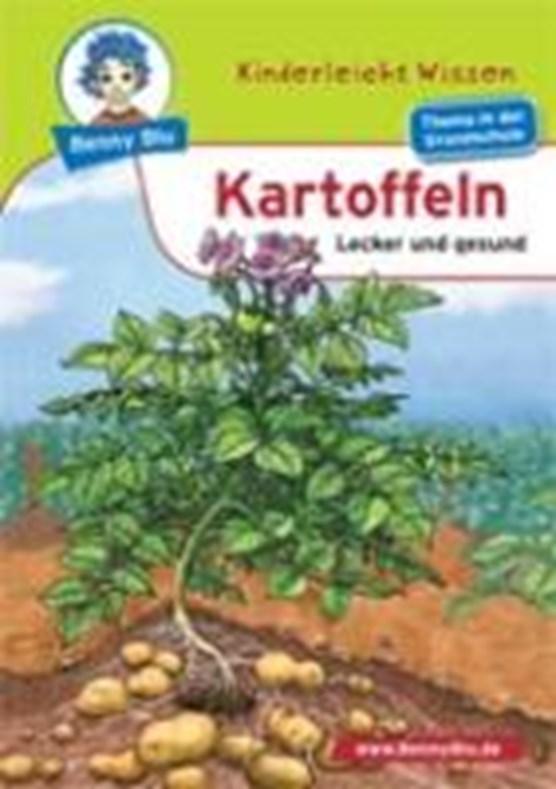 Herbst, N: Kartoffeln