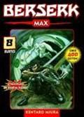 Berserk Max 08 | Kentaro Miura |