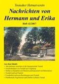 Nachrichten von Hermann und Erika | auteur onbekend |