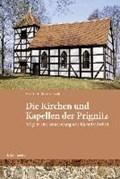 Kirchen und Kapellen der Prignitz | Wolf-Dietrich Meyer-Rath |