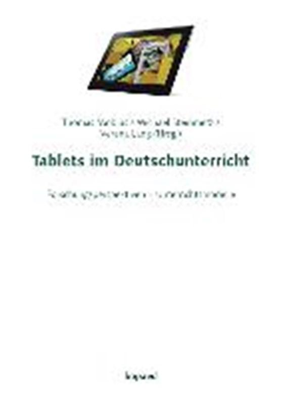 Tablets im Deutschunterricht
