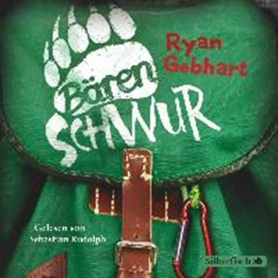 Gebhart, R: Bärenschwur/3 CDs
