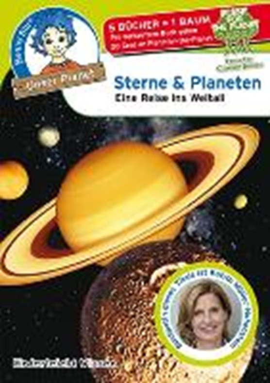 Wirth, D: Benny Blu - Sterne & Planeten