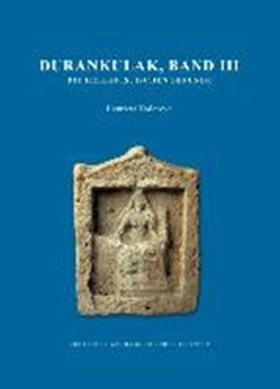 Durankulak, Band III.