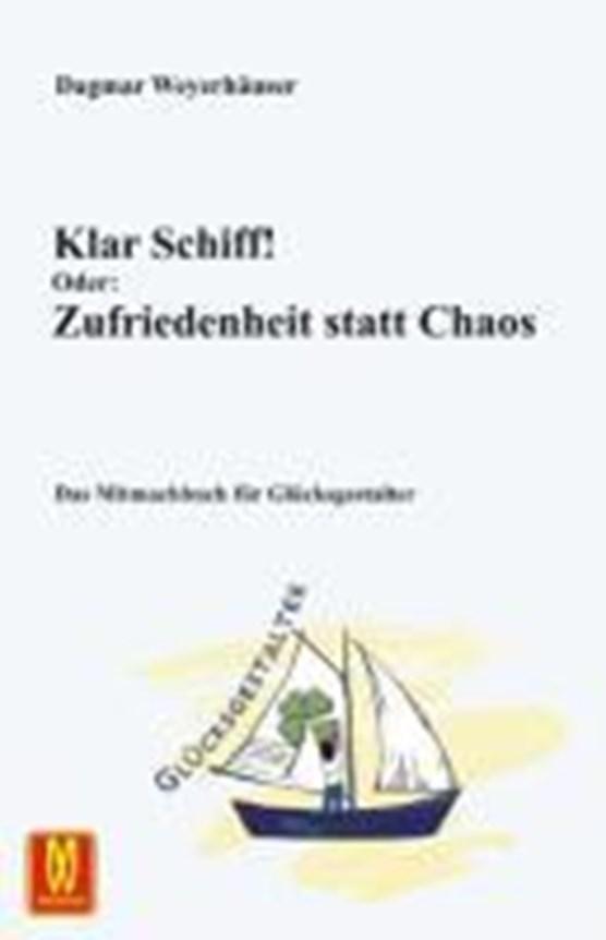 Weyerhäuser, D: Zufriedenheit statt Chaos