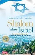 Shalom über Israel - mit Israel-DVD   Bräuning, Heiko ; Börner, Reinhard ; Heims, Immanuel  