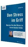 Den Stress im Griff   Markus Frey  