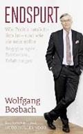 Endspurt   Wolfgang Bosbach  