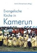 Evangelische Kirche in Kamerun | Armin Zimmermann |