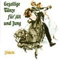 Tutt, I: Gesellige Tänze für Alt und Jung   Tutt, Ilse ; Gossmann, Elisabeth ; Kreutzmann, Gerda  