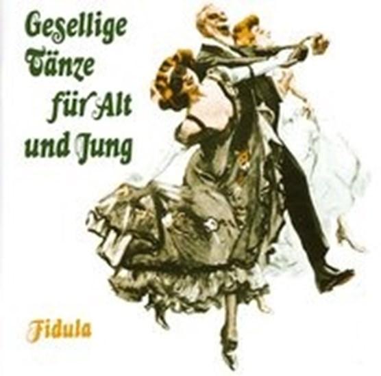 Tutt, I: Gesellige Tänze für Alt und Jung