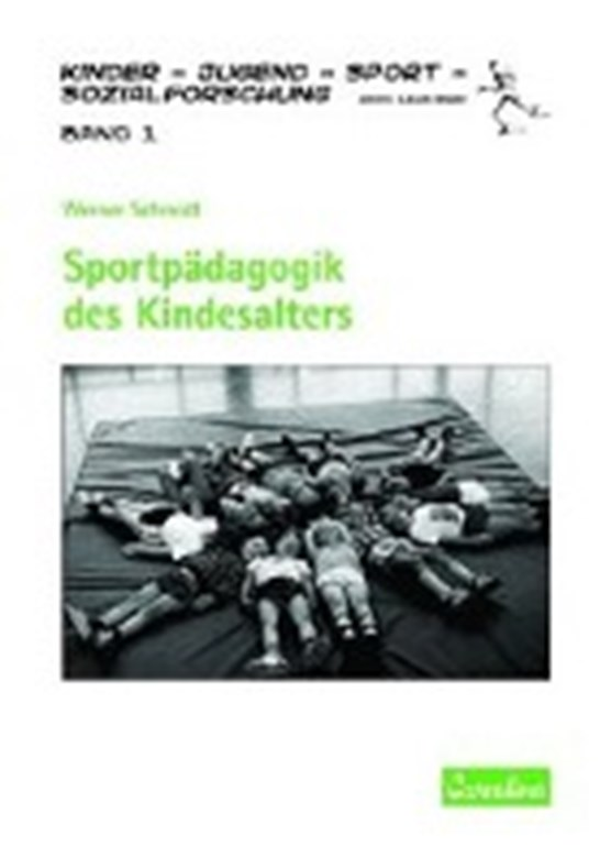 Sportpädagogik des Kindesalters