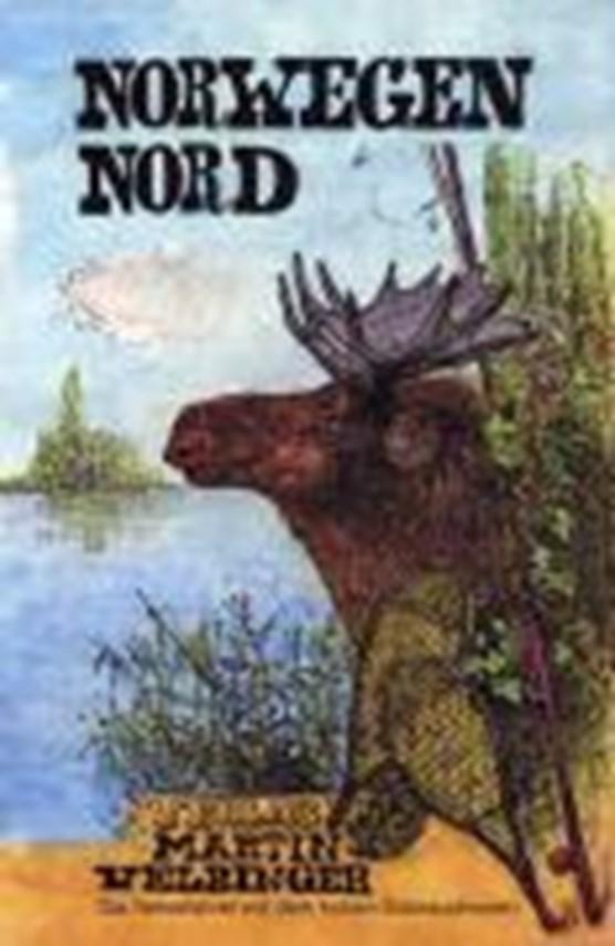 Norwegen Nord
