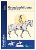 Grundausbildung für Reiter und Pferd   auteur onbekend  